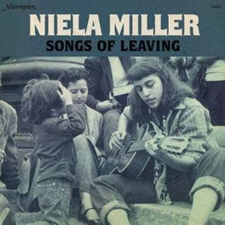 niela miller lp song of leaving front