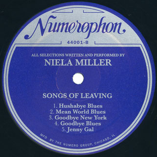niela miller lp song of leaving label 2