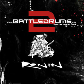 ronin cd battledrums 2
