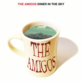 amigos cd dinner in the sky front