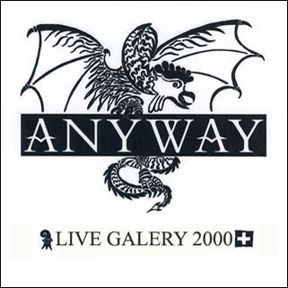 anyway cd live galery