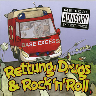 base excess cd rettung'drugs and rock'n'roll