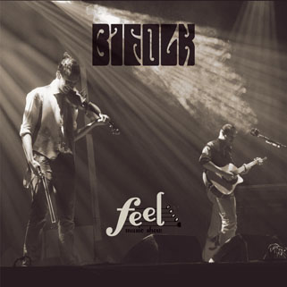 bifolk cd feel music show front