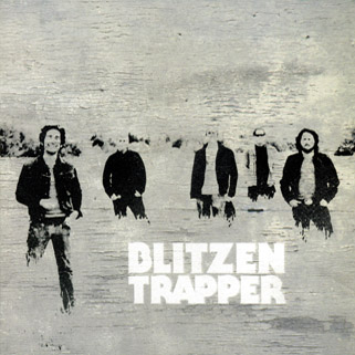 blitzen trapper EP hey joe front