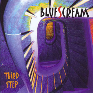 blues cream cd third step