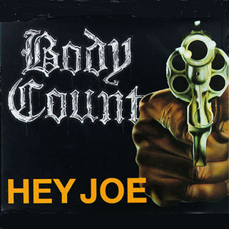 body count cds hey joe