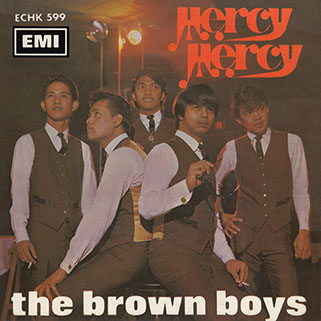 brown boys mercy mercy front