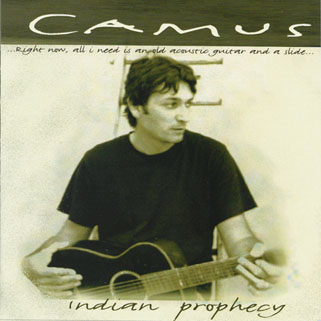 camus cd indian prophecy
