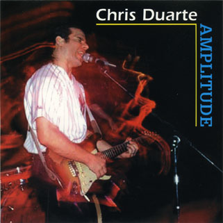 chris duarte cd amplitude front