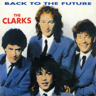 clarks single back to the future front