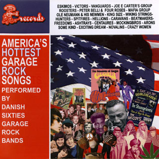 crazy women cd america's hottest hits