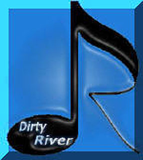 dirty river logo