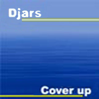 djars cd cover up