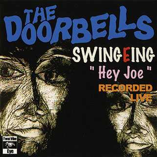 doorbells cd swingeing hey joe front