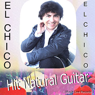 el chico cd hit natural front