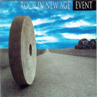 event cd rock in new age