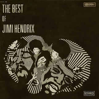 fremont's group lp the best of jimi hendrix front