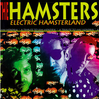 hamsters cd electric hamsterland front