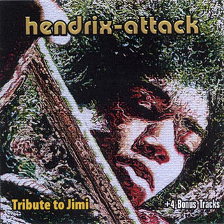hendrix attack cd tribute to jimi