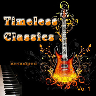 houstone band cd timeless classics