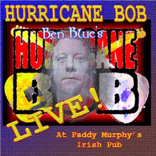 hurricane bob cd