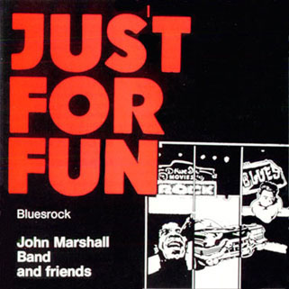 john marshall cd just for fun