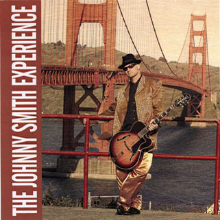 johnny smith experience cd same