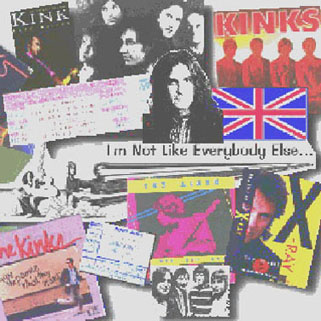 kinks cdr cover
