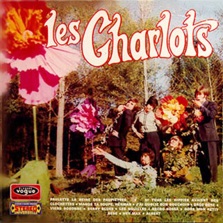 les charlots charlow up front