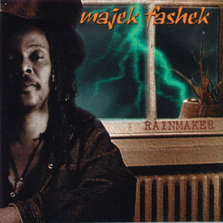 majek fashek cd rainmaker