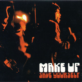 make up cd save yoursel
