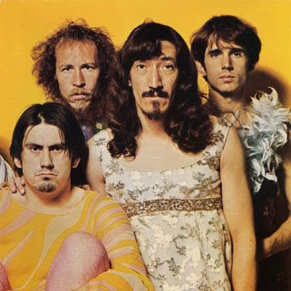 mothers of invention cd we're onlyin it for the money