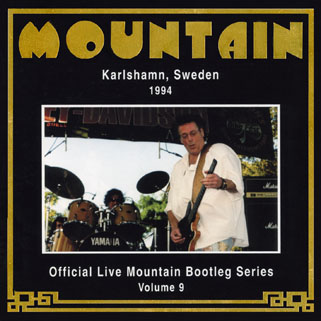 mountain cd karlshamn sweden 1994