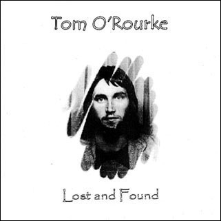 orourke cd lost and found