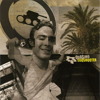 quasimo cd egoshooter