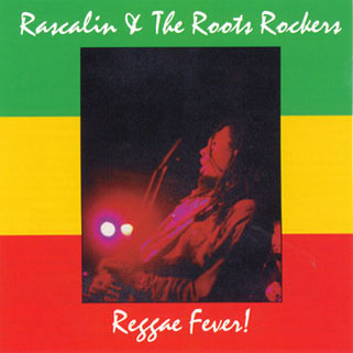 rascalin cd raggae fever