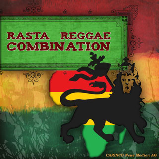 rasta reggae combination cd same