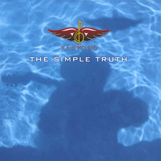 redwing cd the simple truth