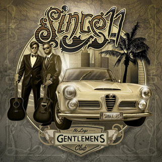 since11 cd no logo gentlemen's club front
