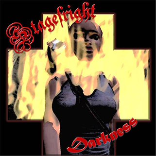 stagefright cd darkness front