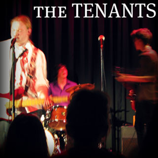 tenants hey joe front