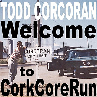 todd corcoran cd welcome to.. front
