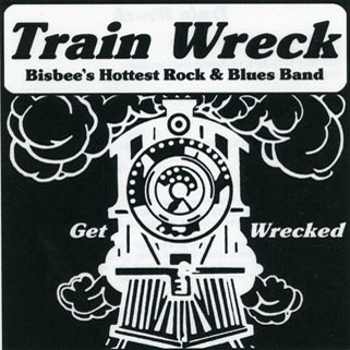 train wreck cd get wrecked