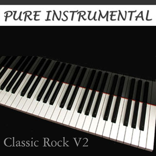 twilight trio cd pure instrumental classic rock vol2 front
