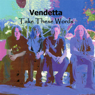 vendetta cd promo