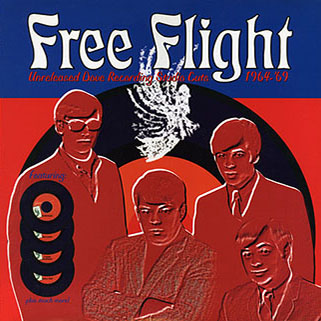 fragile zookeepers cd various free flight front