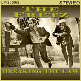 fretz cd breaking the law front