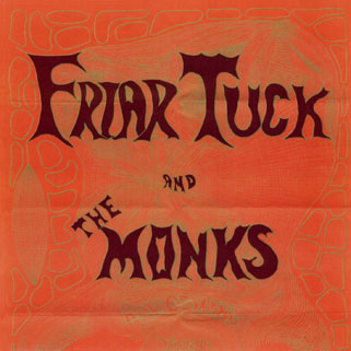 friar tucks and the monks cd are coming front