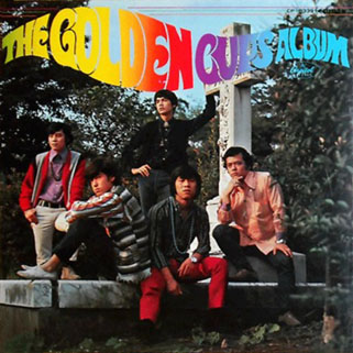 golden cups lp same front