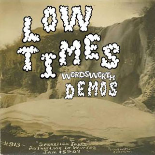 low times wordsworth demo front